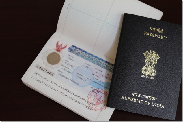 The documents you need to prepare for India Visa are quite simple